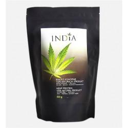 INDIA Białko konopne 500 g