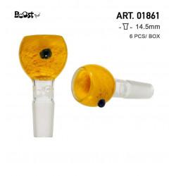Boost żółty cybuch SG:14.5m