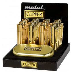 Zapalniczka Clipper...
