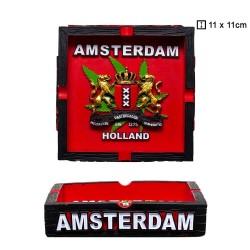 Popielniczka Amsterdam