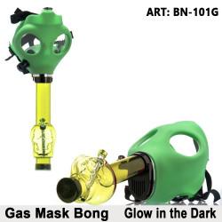 Bongo Maska Gazowa -...