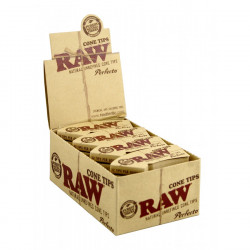Filtry RAW perfecto