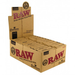 Raw Connoisseur - King Size...